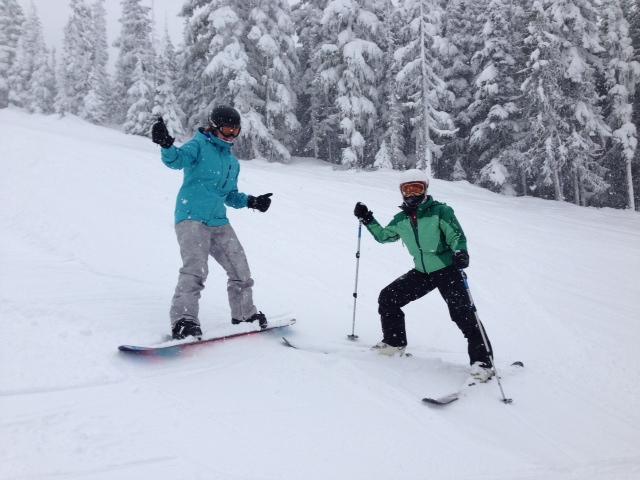 Claire-Krista-Ski