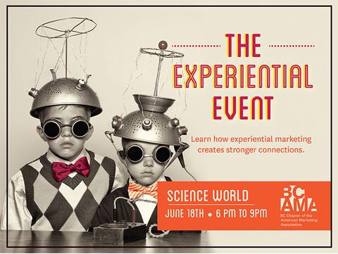 Experiential-Event