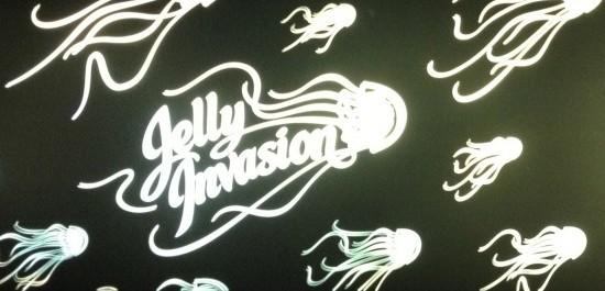 Jelly Invasion at the Vancouver Aquarium