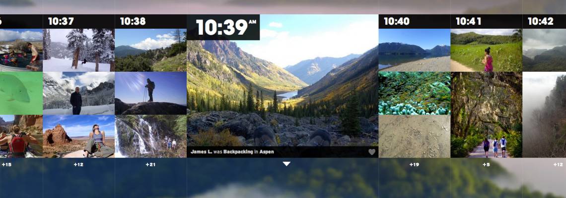 REI and User Generated Content: Embrace It. Share It. Host It.