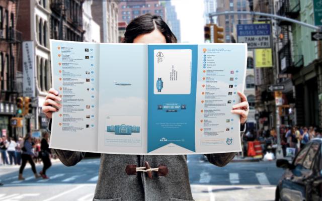 KLM – The Social Media Gurus