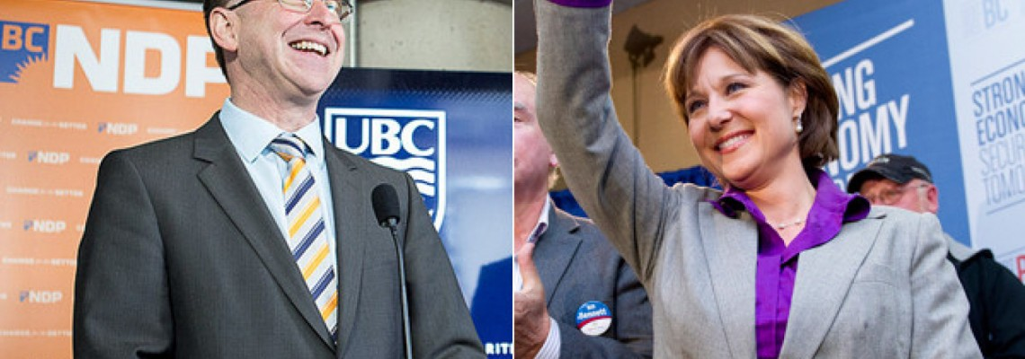 How BC Liberals Defied the Odds: Looking Back on the Provincial Election