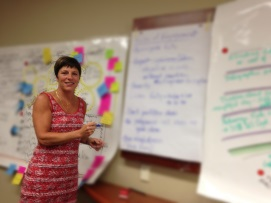5 Things We Learned Developing Our Strategic Plan