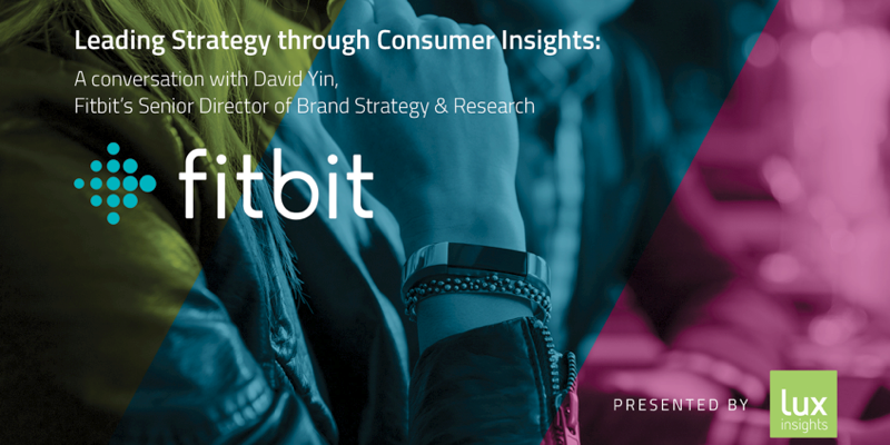 Summary from: Leading Strategy through Consumer Insights