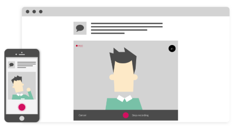 Meet Your Customers by Leveraging New Video Tools
