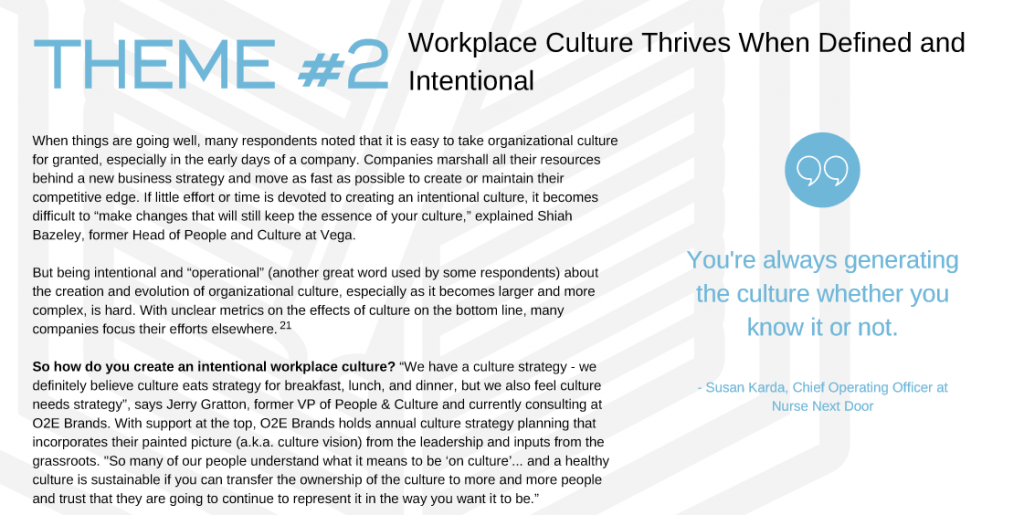 2020 BC Workplace Culture Scan Report - Theme 2